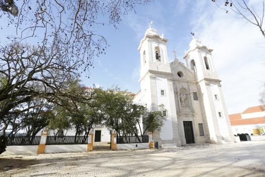 Capela - Montebelo Vista Alegre - Centro de Portugal