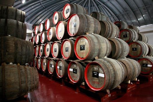 Vinhos Barbeito - Divulgacao