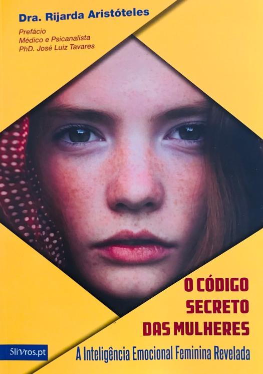 capa do livro O CÓDIGO SECRETO DAS MULHERES