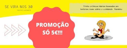 PROMOÇÃO SÓ 5€!!!